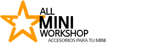 All MINI Workshop - Accesorios MINI