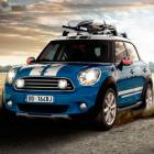 Embellecedores Off-Road MINI R60 - Laterales