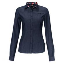 Camisa de Mujer MINI Denim Business Blouse