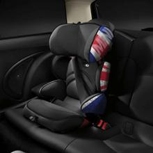 MINI Baby Seat II-III - Union Jack