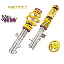 Coilovers KW v2 r56
