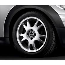 Llanta MINI R87 Double Spoke 16""